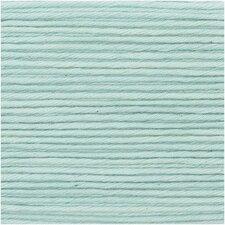 Essentials Organic Cotton Aran 011 mint