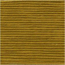 Essentials Organic Cotton Aran 014 olijf