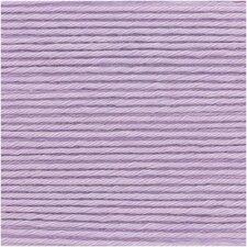 Cotton Soft DK Rico uni viool 073
