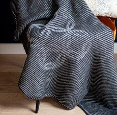 Haakpakket omslagdoek tunisch illusie haken circels