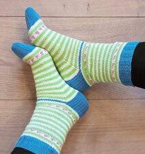Breipakket Simply Fun Soqs sokken