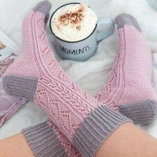 Breipakket Romantic Soqs sokken