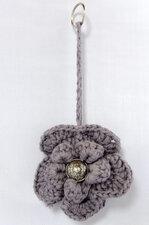 Haakpakket bloemenhanger