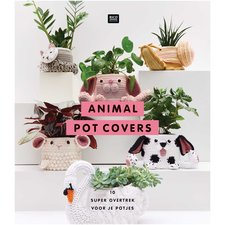 Animal Pot Covers
