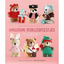 Amigurumi Verkleedfeestjes - Madelenon