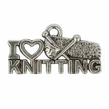 Bedel I Love knitting