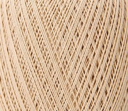 Essentials Crochet beige 002