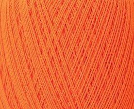 Essentials Crochet orange 003