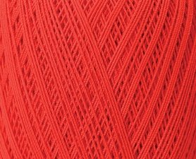 Essentials Crochet red 004