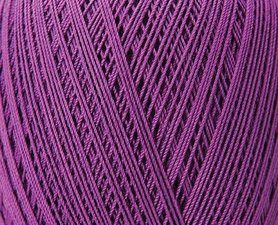 Essentials Crochet purple 007