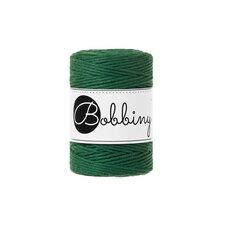 Bobbiny Macrame 1,5mm pine green