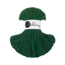 Bobbiny junior pine green
