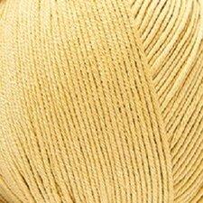 Essentials Cotton DK oker 61