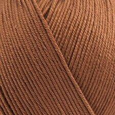 Essentials Cotton DK nougat 78