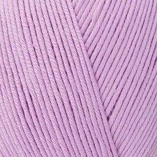 Essentials Cotton DK violet 20