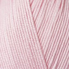 Essentials Cotton DK rose 01