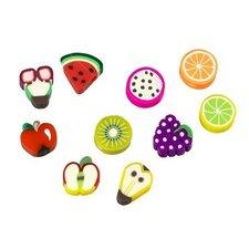 Kleine fruitkraaltjes 10 assorti