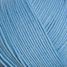 Essentials Cotton DK hemelsblauw 37
