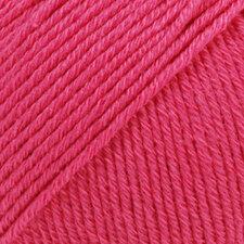 Drops Cotton Merino roze 14
