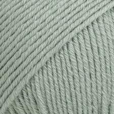 Drops Cotton Merino zeegroen 29
