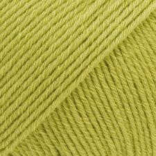 Drops Cotton Merino pistache 10