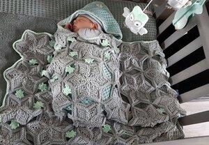 Haakpakket Voor De Baby Wolcafé Is De Winkel Voor Haken Breien