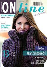 Online Magazine Stricktrends nummer 44