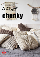 Let's get chunky