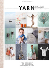 YARN - The sea issue