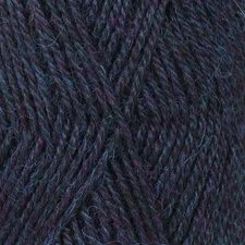 Drops Alpaca blauw/turquoise 6834