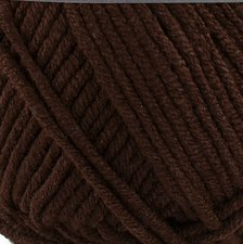 Cosy Fine Dark Brown 2230