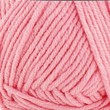 Cosy Fine Flamingo Pink 229