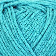 Linen Soft 614 aquablauw