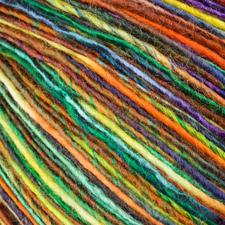 Creative lace salsa color 0083