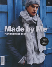 Rico Madebyme Handknitting Men