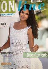 Online Magazine Stricktrends nummer 46
