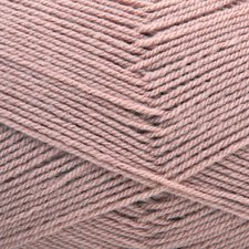 Super Big Aran 002 oud rose