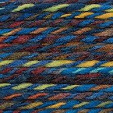 Fashion Colour twist chunky blauwmix 004