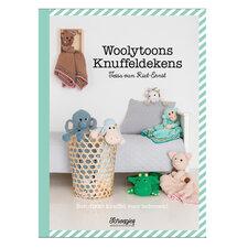 Woolytoons knuffeldekens