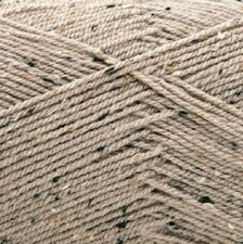 Super Big Tweed Aran 002 beige