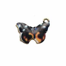 Bedel vlinder kleine vos