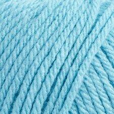 DMC Knitty 6 turquoise 741