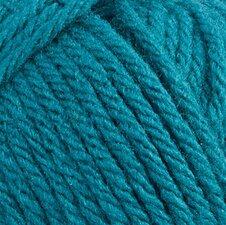 DMC Knitty 6 petrol 829