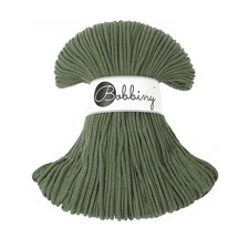 Bobbiny Junior olive green