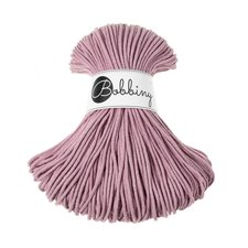 Bobbiny Junior dusty pink
