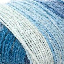 DMC Brio 402 blauw/creme