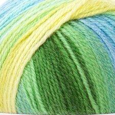 DMC Brio 409 turquoise/groen