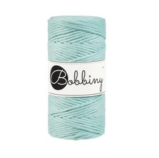 Bobbiny Macrame 3mm mint