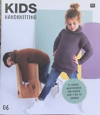 Rico Kids handknitting 06