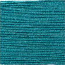 Baby Classic DK Rico uni 059 groen/blauw